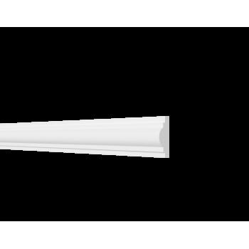 DD35/Молдинг (25x12x2000мм)/100, шт
